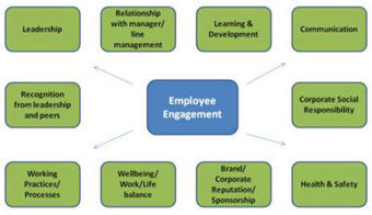 Employee Engagement: The difference between ordinary and extraordinary | Staff Motivation Matters | Organisation Development | Scoop.it