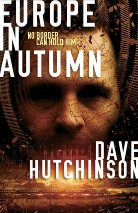Europe at Midnight – Dave Hutchinson | The Arthur C. Clarke Award | Scoop.it