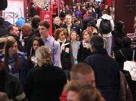 The long good buy: Black Friday's importance is fading - TODAY.com | It's Show Prep for Radio | Scoop.it