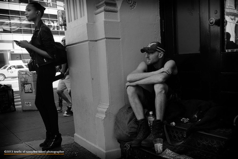 New York City With The M9 (And A Fuji X Pro-1) | gianlucapolazzo | Scoop.it