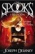 The Spook's Blood by Joseph Delaney - review | MUBIHAUSNIAYE | Scoop.it