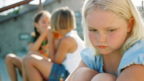 How to spot a bullied child and what to do | 20% Project Bullying | Scoop.it