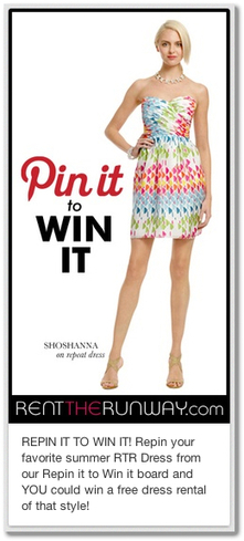 5 Ways to Use Pinterest to Attract and Engage Consumers | SocialMedia_me | Scoop.it