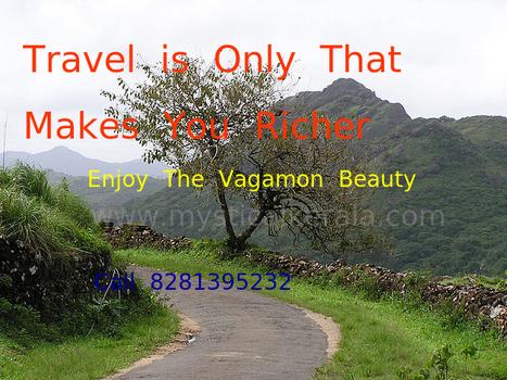 Munnar Tour Packages | Cheap Kerala Tour Packages | Kerala Tourism | Scoop.it