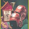 Early day football helmets