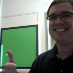 Creating a Low Budget Green Screen | Ideas on EdTech | Scoop.it