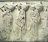 Classical Period - Politics | Athenian Social Life | Scoop.it