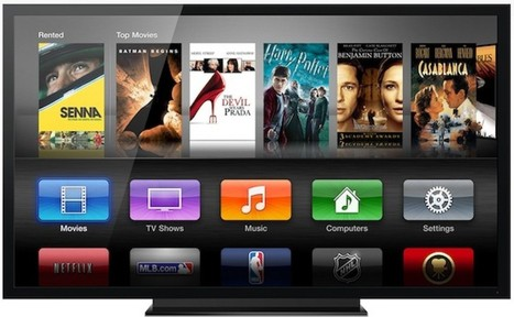 Apple Sold $1 Billion in Apple TV Boxes in 2013, Cook Says 'Difficult ... | Gadgetstron | Scoop.it