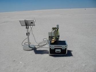 Pesquisadores produzem guia para calibração de sensores orbitais | Geotecnologias & Governo Federal | Scoop.it