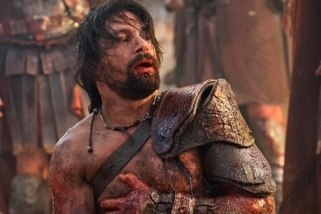 10 Famous Gladiators From Ancient Rome - Listverse | Ancient History | Scoop.it