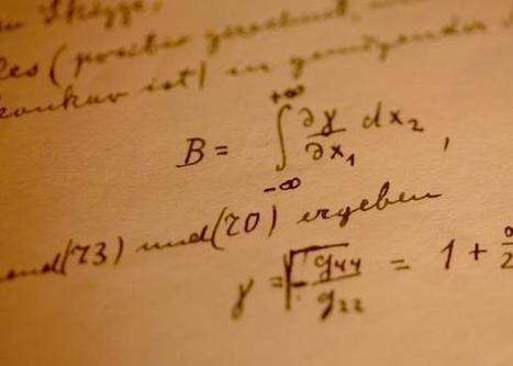 """Why Do Brits Say """"Maths"""" and Americans Say """"Math""""? - Slate Magazine (blog)   English Language   Scoop.it"""