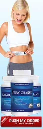 Mitoslim und Nuvo Cleanse Review – Help you Shed Pounds Naturally! - Website of henryhooker! | how can do fast lose weight | Scoop.it