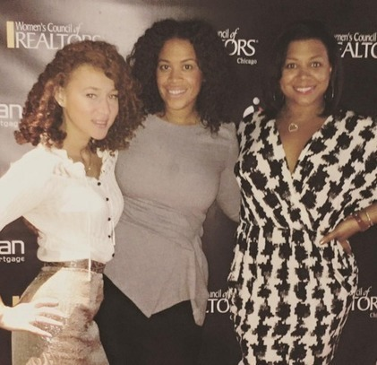 How 3 Sassy, Smart Black Women Are Building A Very Smart Law Firm - LawFuel | Law Firm News & Marketing | Scoop.it