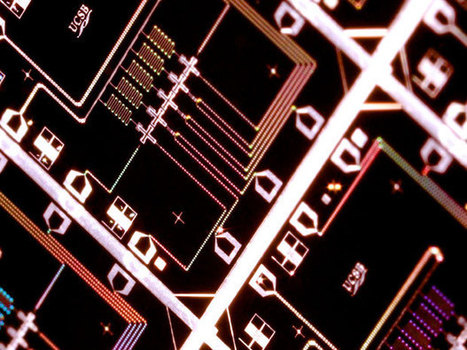 Error Correction Moves Quantum Computing Closer to Reality - IEEE Spectrum | leapmind | Scoop.it
