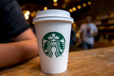 Users can schedule Starbucks meetings using Outlook | Innovations in learning | Scoop.it