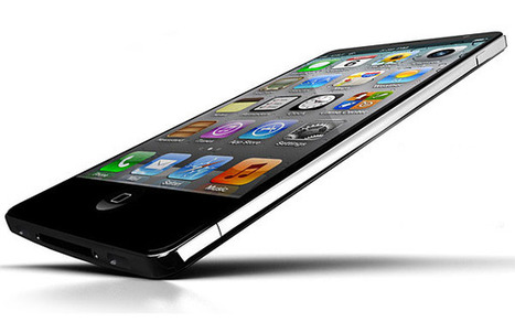 Next iPhone Will Debut in Fall, Japanese Blog Reports [VIDEO] | MarketingHits | Scoop.it