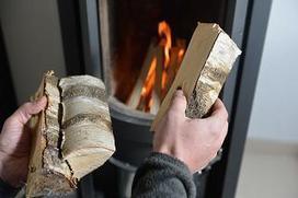 Pollution : la motié des appareils de chauffage au bois doivent être remplacés | Toxique, soyons vigilant ! | Scoop.it