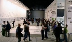 Common Ground -13th Venice Architecture Biennale: 29 August – 25 November 2012 | art and architecture | Scoop.it