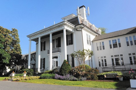 Caves Valley, county negotiating to preserve Presbyterian Home mansion in Towson | Suburban Land Trusts | Scoop.it