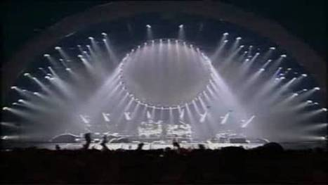 Pink Floyd (Live)   Nucléaire, biologie moléculaire, espace, IT, environnement, politique et...musique du monde.   Scoop.it