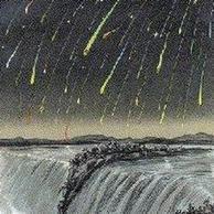 Así caerán las Leónidas, la lluvia de estrellas... | Agua | Scoop.it
