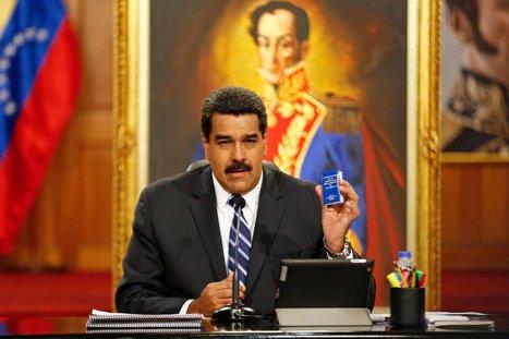 BREAKING: Political coup underway in Venezuela | Global politics | Scoop.it