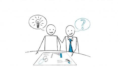 Quelle stratégie pour créer son entreprise en 2015? Episode 3 « Manegere   Conseil en Management de la performance   Scoop.it
