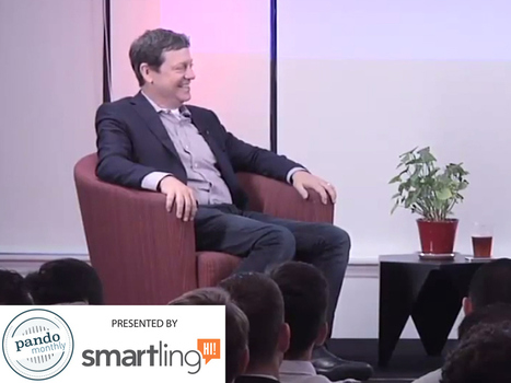 Fred Wilson: Venture capital as we know it will cease to exist | Portfolia | Scoop.it