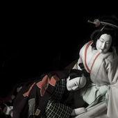 Hiroshi Sugimoto donne vie aux poupées de bois   La minute culturelle de Plumblossom   Scoop.it