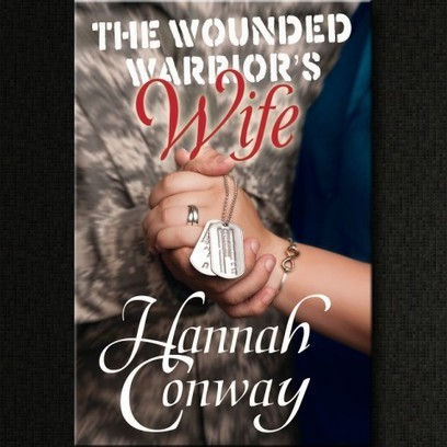 Hannah Conway to Discuss Her Book the Wounded Warrior's Wife at Clarksville-Montgomery County Public Library: Discover Clarksville TN | Libraries in Demand | Scoop.it