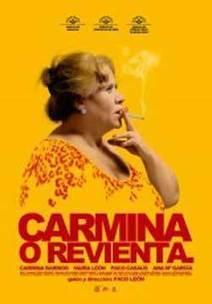 Cinema // Carmina o revienta // Instituto Cervantes | Casablanca cultural life | Scoop.it
