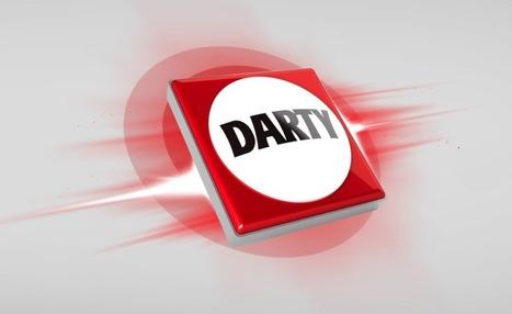 Le Bouton Darty, les premiers résultats 6 mois après le lancement | Customer Centric Innovation | Scoop.it