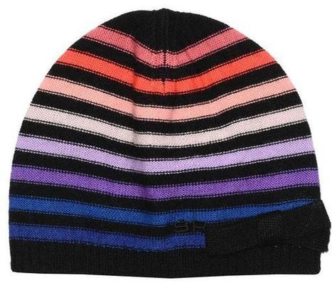 Striped Beanie Hat | Fashion cloths for kids | Scoop.it