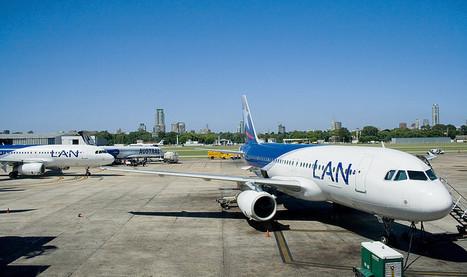 Lideres sindicales y representantes de las aerolíneas LAN y TAM se reúnen con el Ministro de Trabajo de Perú | Noticias del Sector | Scoop.it