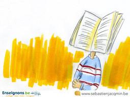 Pourquoi ne pas remplacer les devoirs par la lecture? - Enseignement : cours de profs pour enseignants & parents | Ecosystème numérique Trucs et astuces | Scoop.it