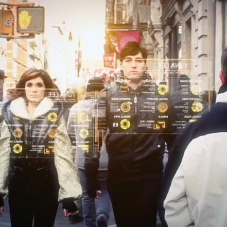 7 Ways Augmented Reality Will Improve Your Life | Digital Artefact Erwan Caous | Scoop.it
