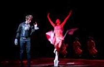 Mozart Rock Opera in 3D | Machinimania | Scoop.it