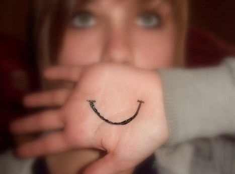 Why You Should Fake a Smile: How Your Emotions Affect Your Student's Learning | Teaching Excellence | Scoop.it