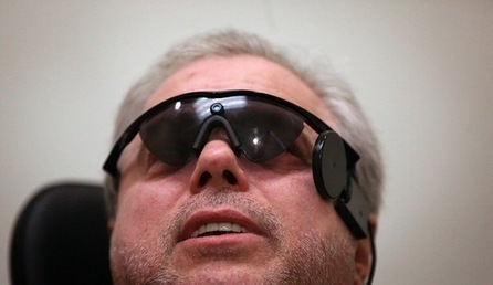 After two months with bionic eye, Minnesota pastor is gaining new insights - Minneapolis Star Tribune | Ocular Studies | Scoop.it