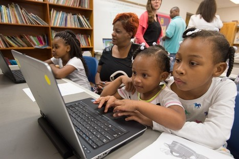 Connecting with parents is key to students' success - Pensacola Today | A Children's Class with a Difference | Scoop.it