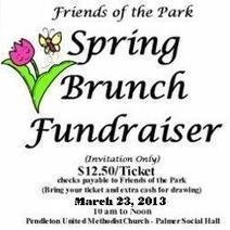 Spring Brunch Fundraiser | Springtime | Scoop.it