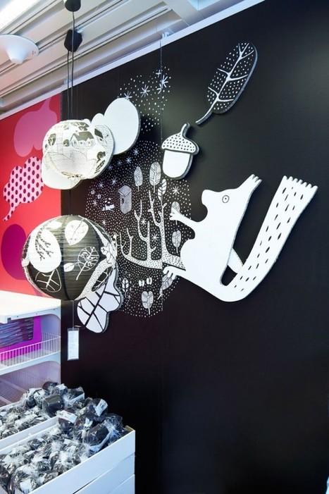 Ikea – Paper Shop « Diseño de interiores | Curiositats | Scoop.it