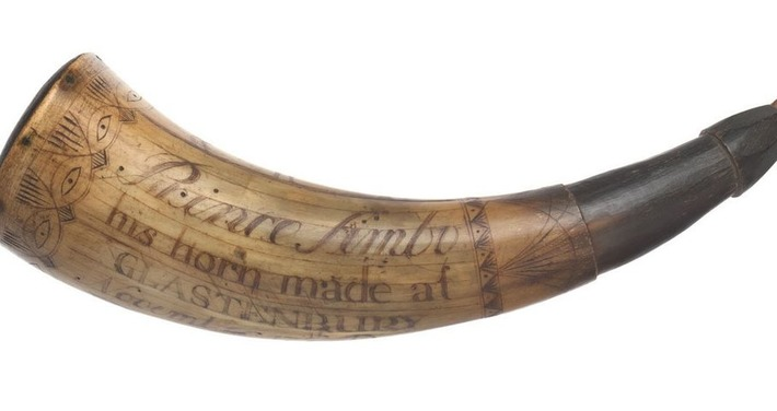 The Revolutionary War Patriot Who Carried This Gunpowder Horn Was Fighting for Freedom—Just Not His Own | Smithsonian | Amériques | Scoop.it