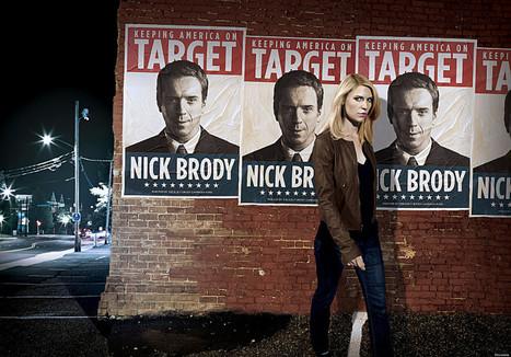 Diego Klattenhoff Leaving 'Homeland' Season 3 And More Casting ... | Film und Fernsehen | Scoop.it