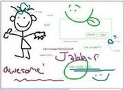 Collaborative Whiteboard Tools for Practitioners | technologies | Scoop.it