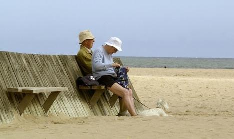 Les Français ont droit à la retraite la plus longue du monde | La retraite : s'informer pour la préparer au mieux | Scoop.it