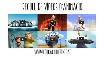 Recull de vídeos d'animació | Observatori de l'Esport | Scoop.it