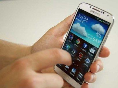 11 choses que l'on peut faire avec un Galaxy S4 mais pas un iPhone 5S   L'ePublicité   Scoop.it
