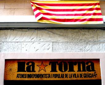 Celui où vous pouvez choisir votre drapeau ! – The one where you can choose your flag!   Barcelone EXpérimental   Scoop.it