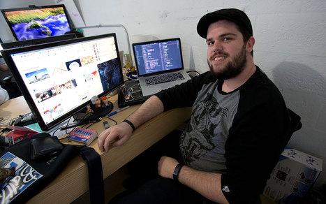 Hackathon for Cuba draws online activists to Miami - Al Jazeera America   (SPAN) Research List on Citizen Journalism and Media Activism   Scoop.it